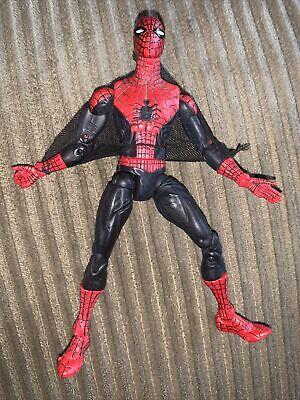 """SPIDER-MAN 1st Appearance 2005 Sentinel Wave Marvel Legends Toy Biz 6"""" Figure"""