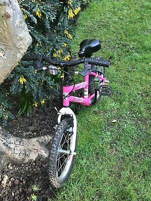 Falcon Blush children's bicycle