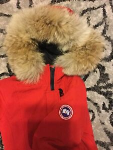 0b2f83185 Canada Goose | Kijiji in Toronto (GTA). - Buy, Sell & Save with ...