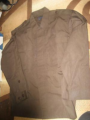 5.11 TDU Tactical Duty Shirt NEW Police EMS Swat Medic Security (Swat Uniform)