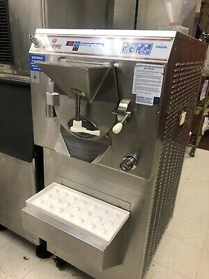Carpigiani Lb-502 Ice Cream Batch Freezer