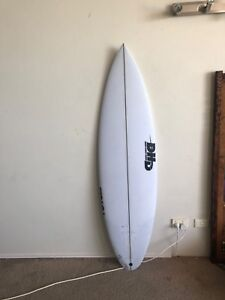Wanted: dhd surfboard