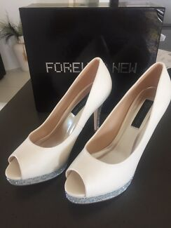 Brand New - Bridal Wedding Shoes - High Heels Caboolture Caboolture Area Preview