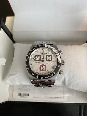Tissot PRS 516 Chronograph Retro Style Men's Watch Quartz