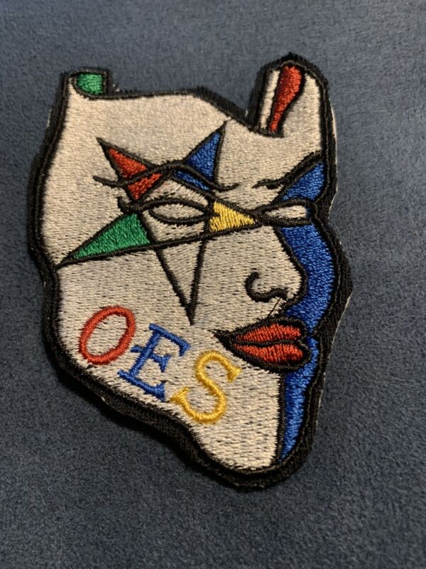 Oes Patch