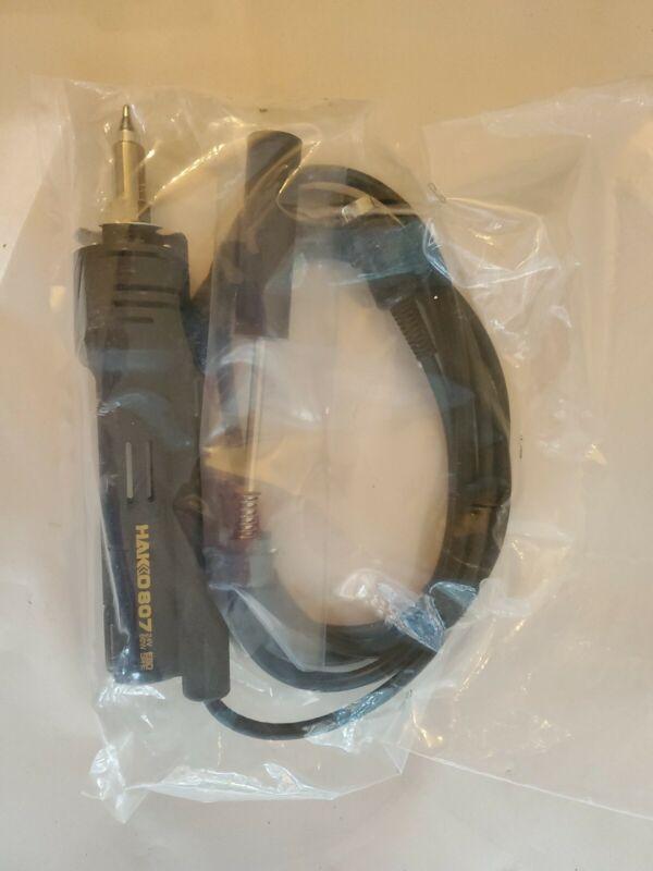 Hakko 807 C1091 Desoldering Iron. Brand New in packaging.