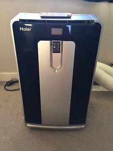Air Conditioner/ dehumidifier. 12000btu. Remote control