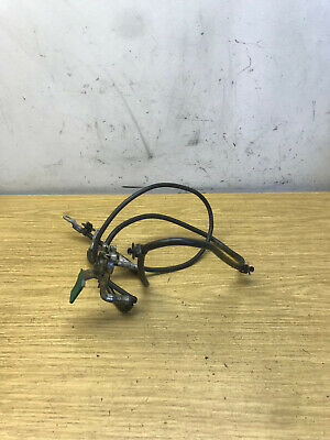 Peugeot 407 [03-10] 2.0 HDi Battery Cable Wiring Loom - 9647927480