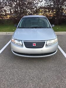2005 Saturn Ion / first owner : Must go!