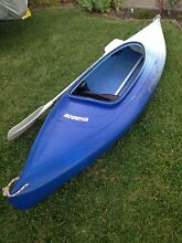 Kayak and paddle Kincumber Gosford Area Preview