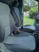 NEAR NEW FRONT DRIVER & PASSENGER BUCKET SEATS Collaroy Manly Area Preview