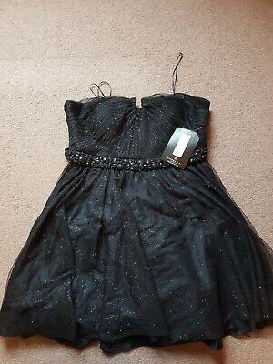 SALE🛍🛍Women's JS BOUTIQUE Prom Dress Size UK16 RRP£160