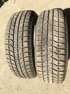 195/60R15 hivers / winter