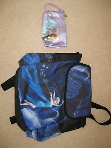 BACKPACK WITH CHARACTERS FROM FROZEN(ELSA)