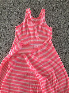Girls Old Navy Summer Dresses Size 8