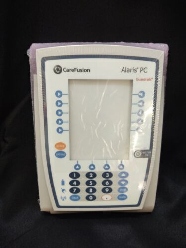 """Alaris CareFusion 8015 Front Case with Keypad, 4.7""""  **PRICE REDUCED**"""