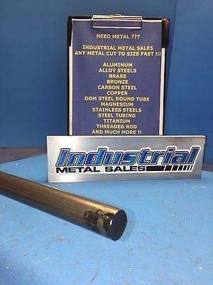 34 Diameter X 12-long 12l14 Steel Round Bar--.750 Dia 12l14 Steel Rod