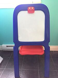 Crayola Double Sided Magnetic Art Easel $30