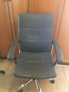 Office Chairs Free Freshwater Manly Area Preview