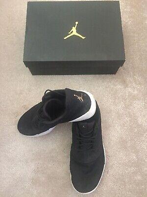Nike Air Jordan Eclipse Black UK Size 9