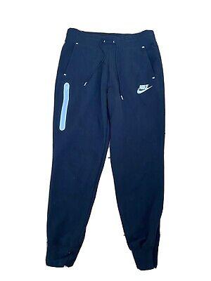 Nike Women's Medium Black Joggers Pants Trousers size medium
