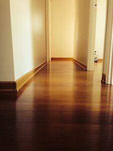 Laminate Bamboo Vinyl Flooring Laying Installation