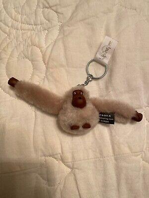 Kipling Keychain Monkey