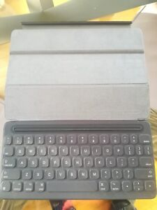 iPad Pro keyboard for 10.5', never used