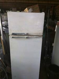 Free Icy cold beer fridge