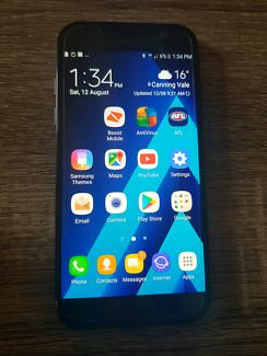 Samsung A5 32gb 2017