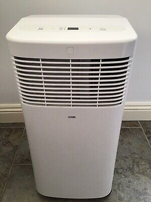 Logik Portable Air Conditioning Unit