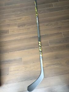 CCM Ultra Tacks hockey stick