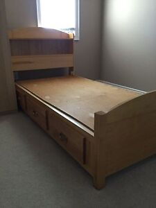 Twin Bed $200.00