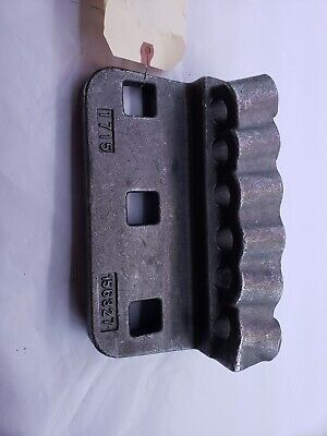 Pengo 24 156327 Auger 6 Tooth Part