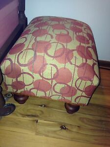 Ottoman; Couches; Dining table (can provide insert to sit 8 people). Maryland Newcastle Area Preview