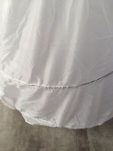 Two layer hoop petticoat Jamestown Northern Areas Preview