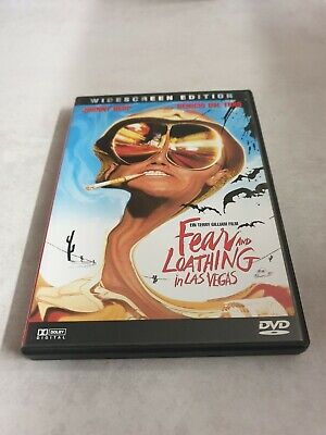 Fear and Loathing in Las Vegas  ( Johnny Depp )  Kultklassiker