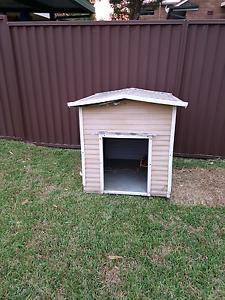 Out door dog house Rydalmere Parramatta Area Preview