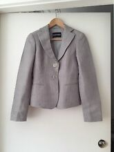 Armani Jacket Bronte Eastern Suburbs Preview