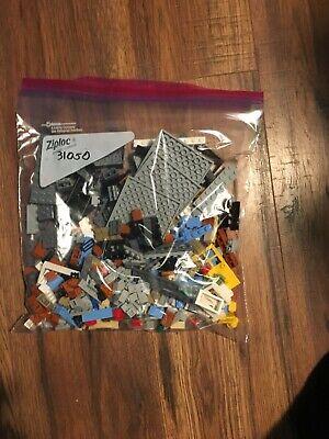 LEGO Creator 3-in-1 Corner Deli 31050
