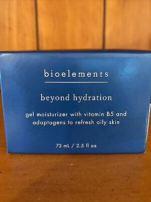 bioelements beyond hydration 2.5 fl oz. #2886