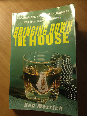 Bringing Down The House   The Inside Story Of Six M  I  T  Students Who     4480