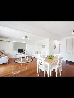 Property staging and real estate agent