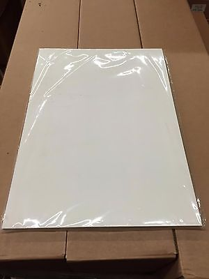 A4 Sublimation Heat Transfer Paper For Virtuoso And Epson Printers 100 Sheets