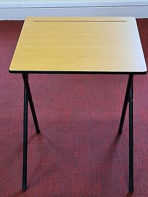 Wooden Desk 60 x 60 - Foldable
