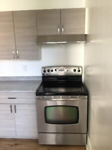 Renovated  7.5 Apartment for Rent