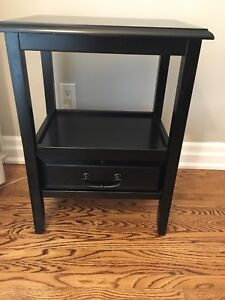 Accent Table (Pier One)