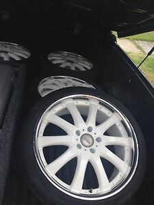 """VE 20"""" rims Chelsea Heights Kingston Area Preview"""