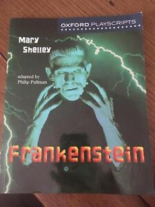 Oxford Frankenstein