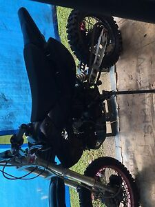 Atomik 140cc big foot pit bike Aspley Brisbane North East Preview